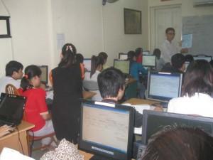 hình ảnh trung tâm đào tạo kế toán thuế
