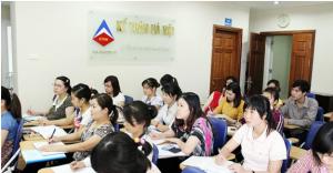 Địa chỉ học kế toán thực hành tại Thanh Hóa