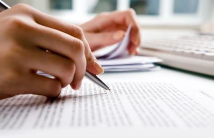 Hướng dẫn viết CV- Đơn xin việc dành cho sinh viên mới ra trường