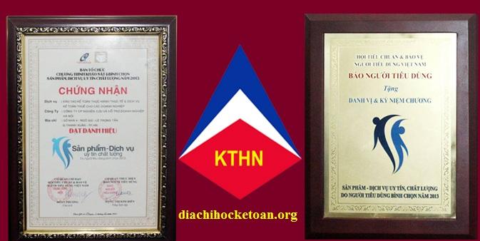 Dịch vụ làm báo cáo tài chính cuối năm uy tín chuyên nghiệp nhất Hà Nội